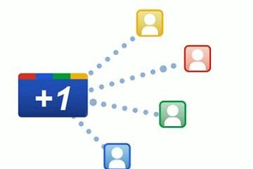 What is Google +1 Button 23