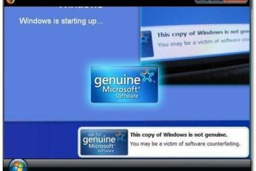How to Remove Windows Genuine Advantage Notifications in Windows 7 31