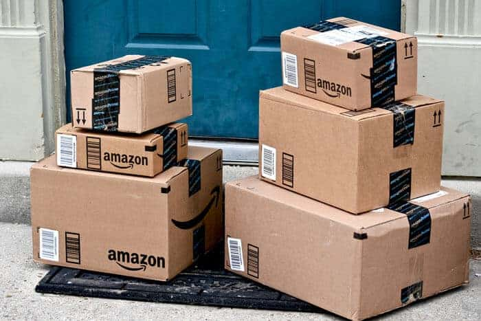 How to Confirm Shipment in Bulk on Amazon